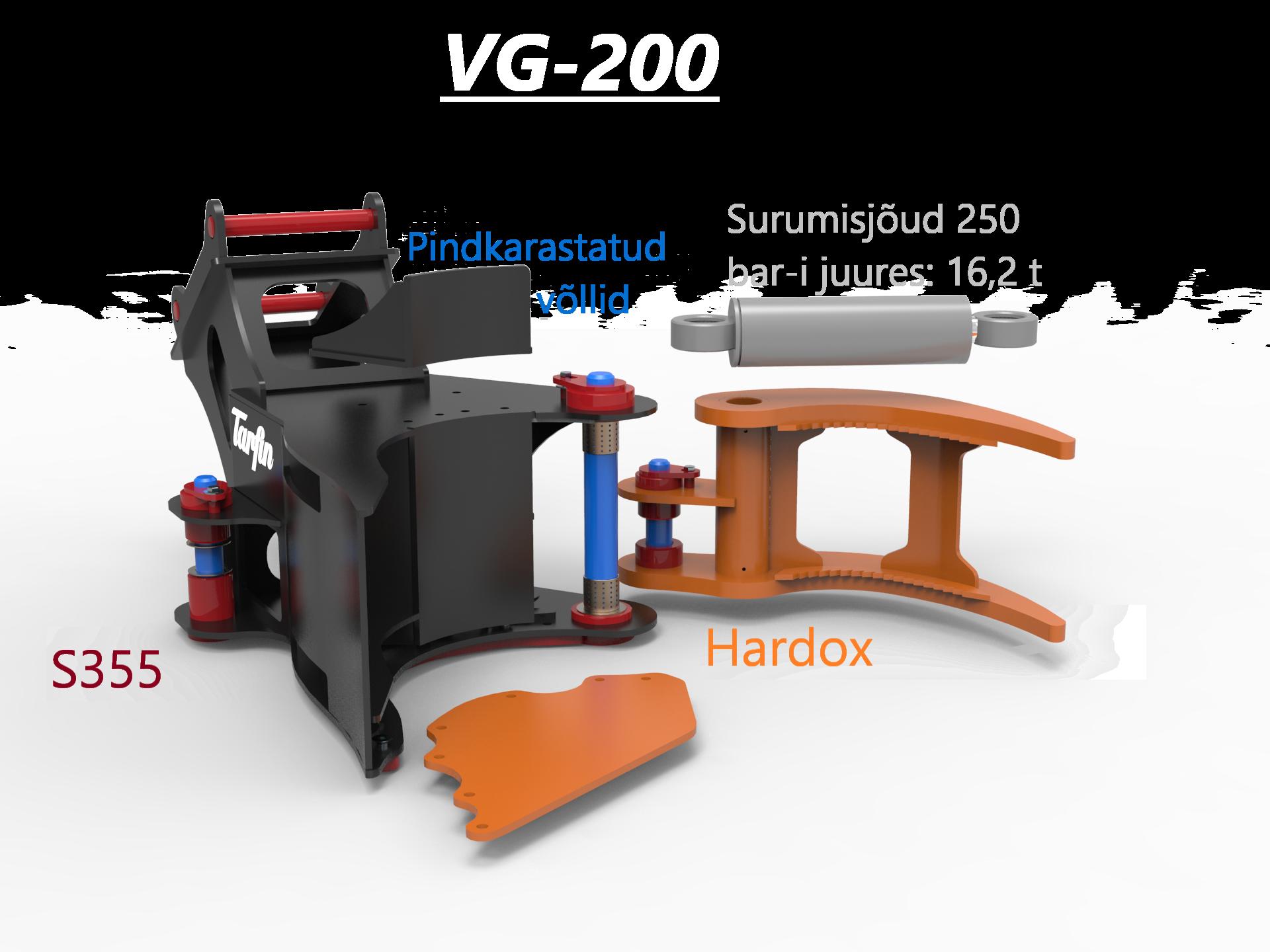 VG-200 materjal V2